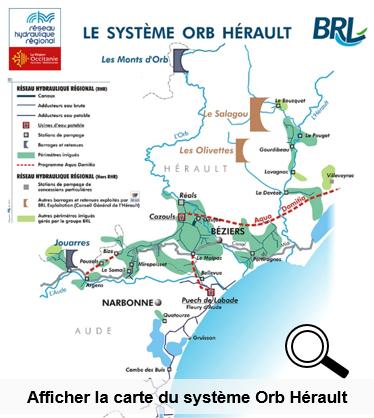 Système Orb Hérault